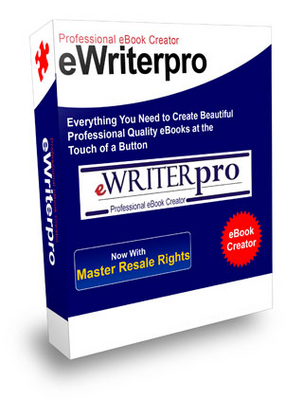 Product picture eWriter Professional